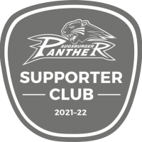 Augsburger Panther Supporter Club 2021-22 Logo